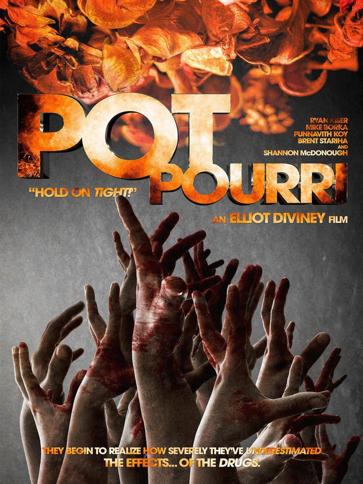 Potpourri on Amazon Prime Instant Video UK