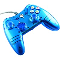 Xbox Wired Controller for Xbox One/Xbox One S/Windows 10 (Blue)