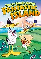 Daffy's Fantastic Island