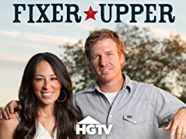 Fixer Upper Season 1
