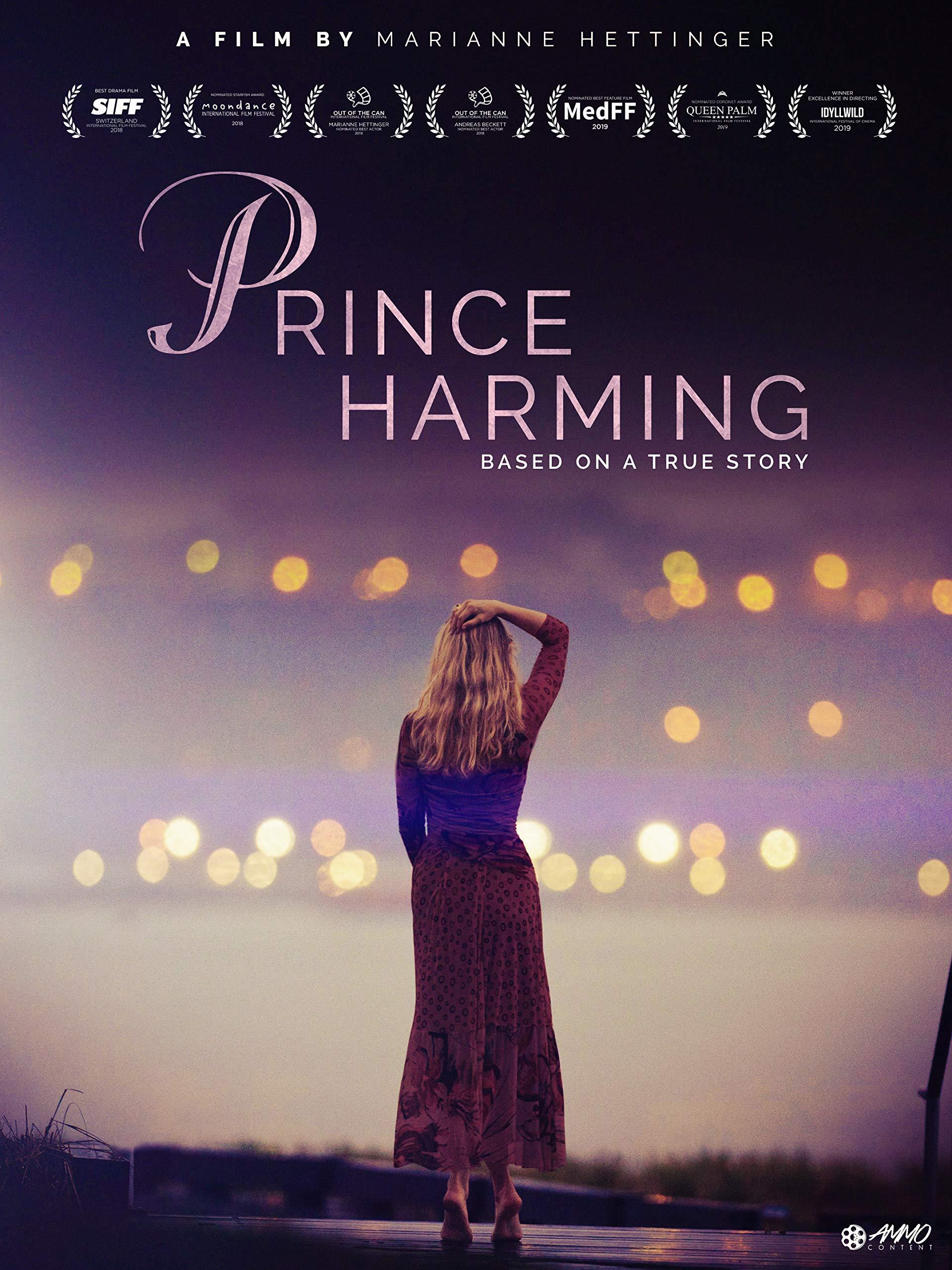 Prince Harming on Amazon Prime Video UK