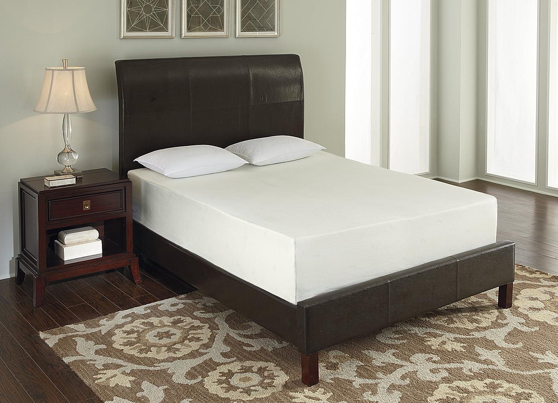 Sleep Innovations 12-Inch SureTemp