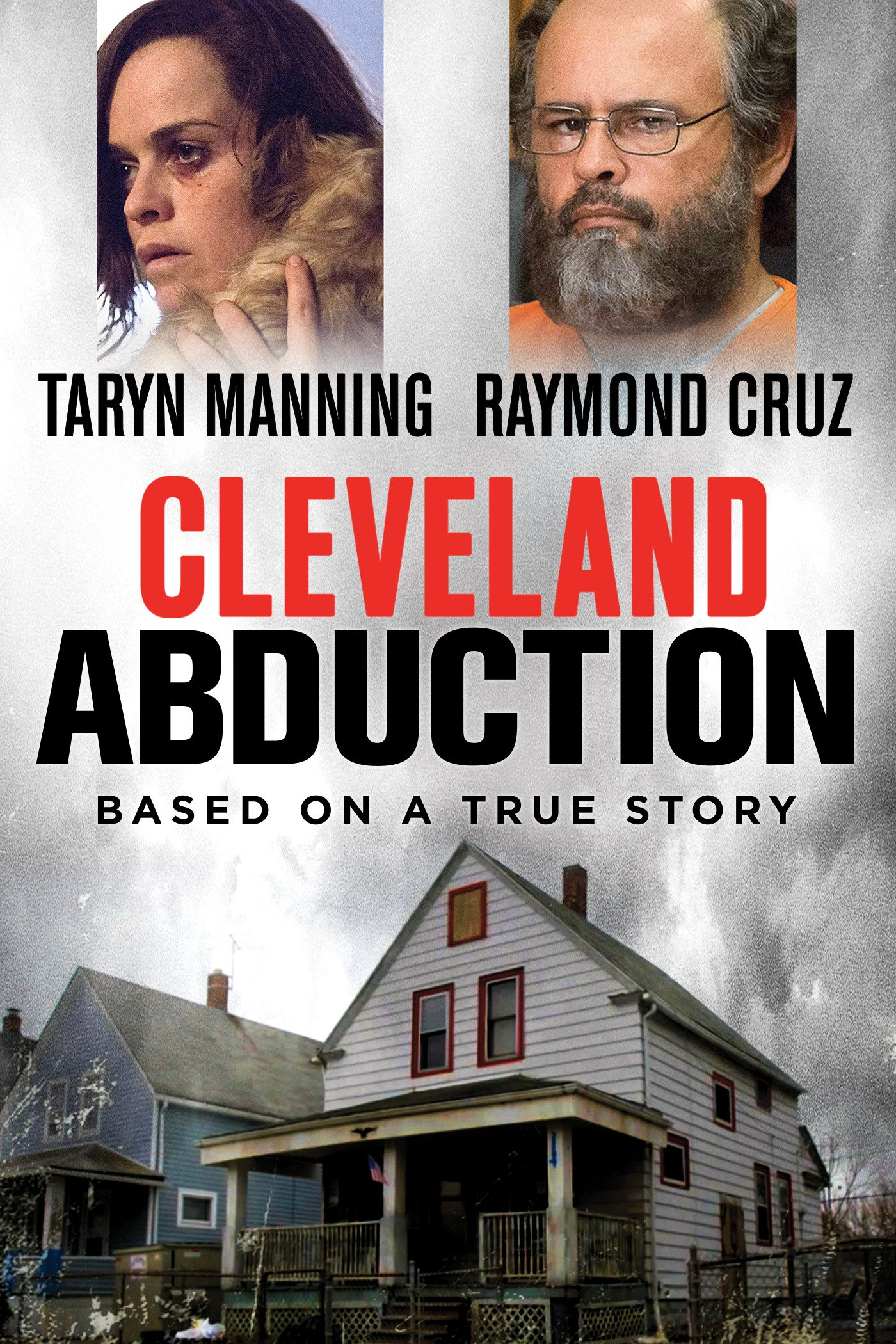 Cleveland Abduction on Amazon Prime Instant Video UK