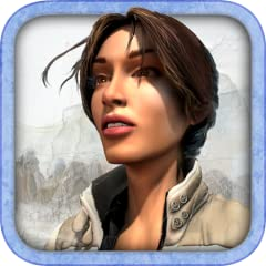 Syberia (Vollst�ndig) - Kindle Fire Edition