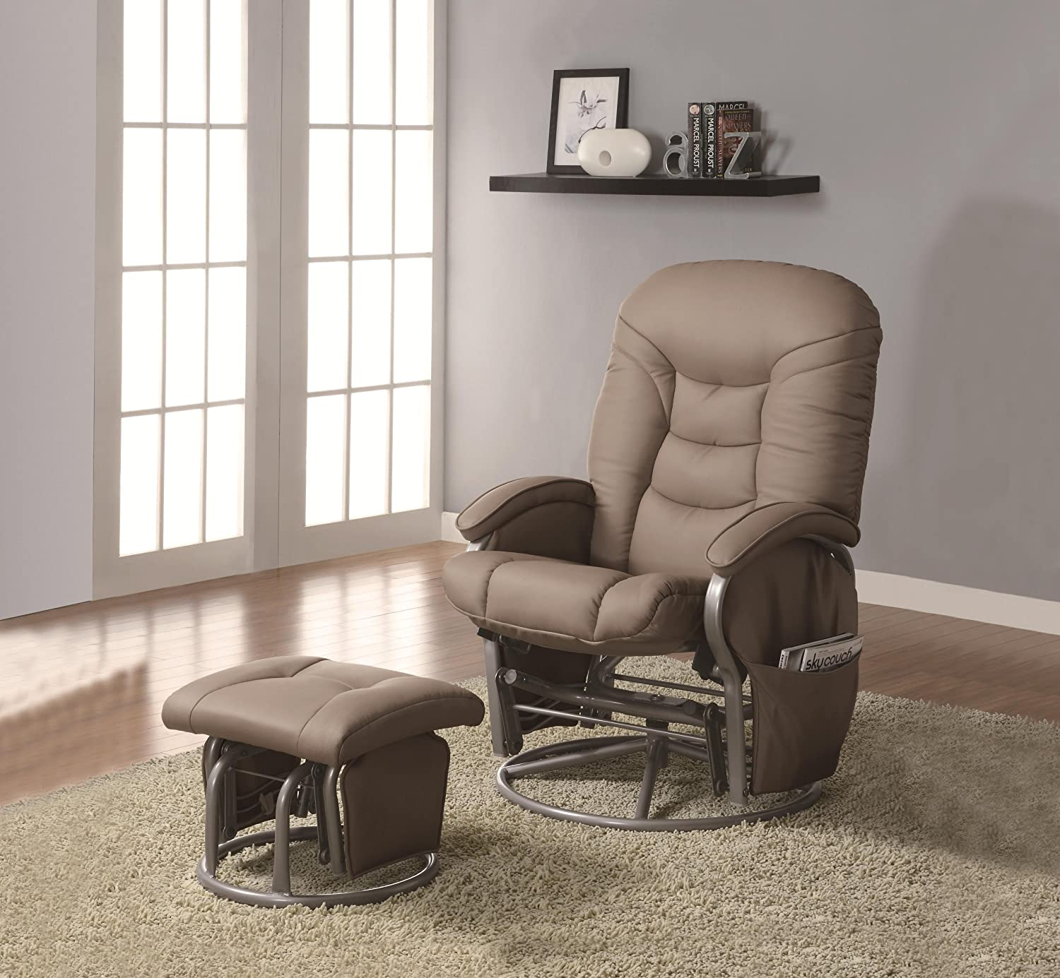 Best Swivel Rocker Recliner Review Recliner Sofas And Chairs