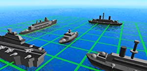 Battleship Ultra by MobileFusion