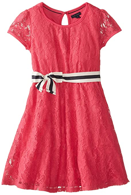 Tommy-Girl-Big-Girls-Lace-Fit-and-Flare-Dress