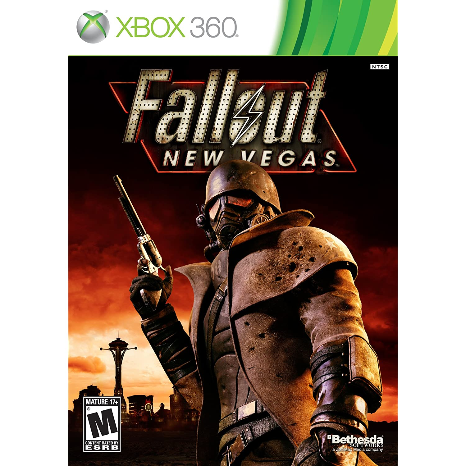 FallOut:NewVegas