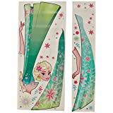 RoomMates Disney Frozen Fever Elsa Peel And Stick Giant Wall Decals (Color: Multicolor)