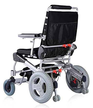 Light Weight & Foldable Personal Mobility Aid