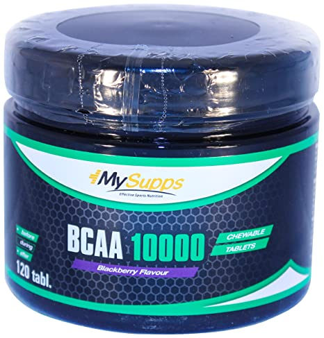 My Supps BCAA 10000