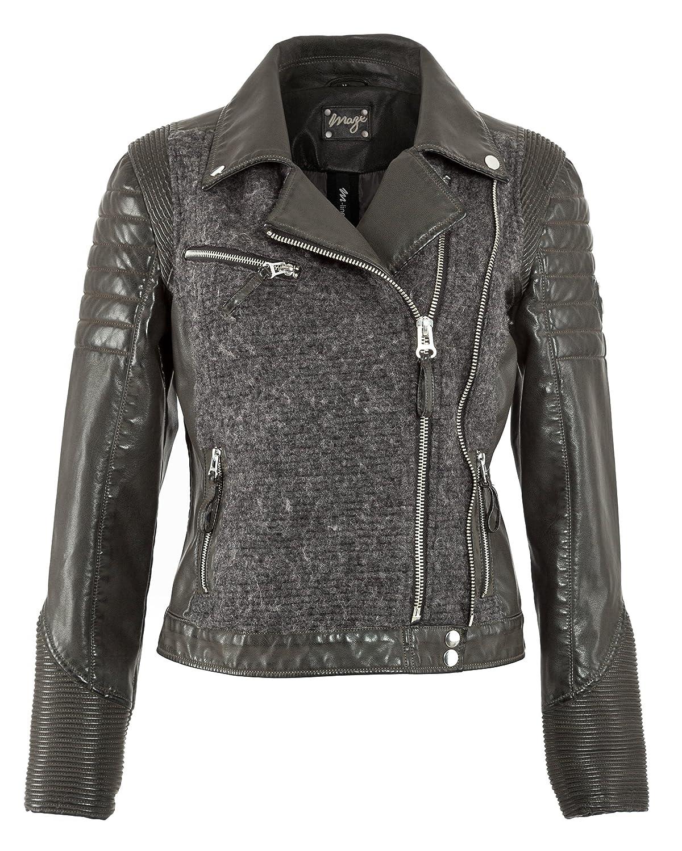 MAZE Jacke, Damen Salo (dark grey) kaufen