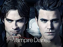 The Vampire Diaries: Season 7