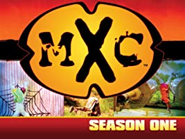MXC: Most Extreme Challenge, Season 1