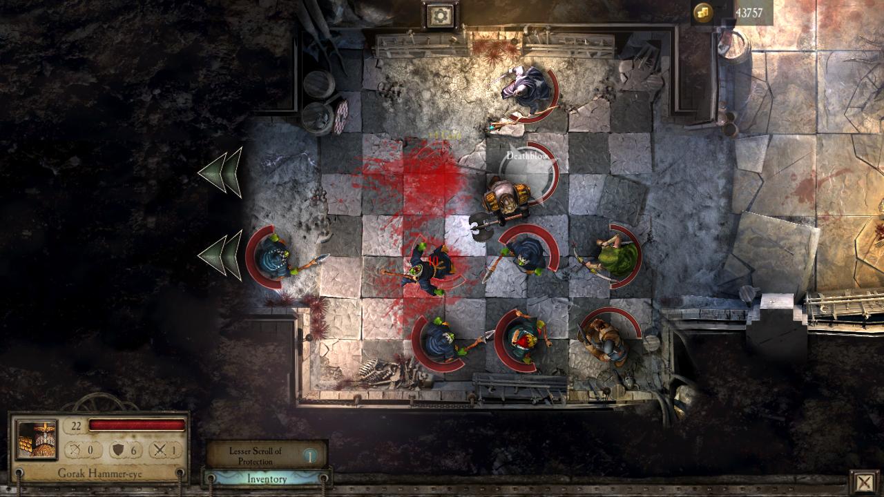 [Warhammer Quest] Version jeu vidéo 91m5S15klRL