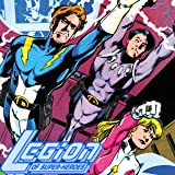 Legion of Super-Heroes (1989-2000) (Issues) (48 Book Series)