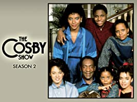 The Cosby Show Season 2