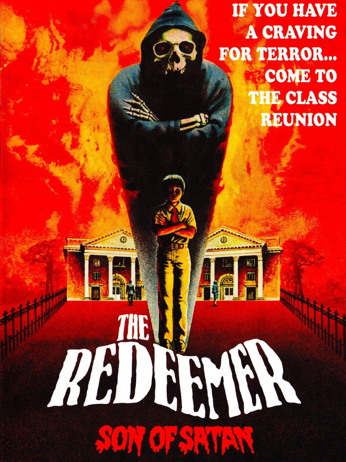 The Redeemer: Son of Satan