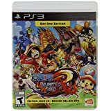 One Piece Unlimited World Red: Day 1 Edition - PlayStation 3 (Color: Playstation 3)