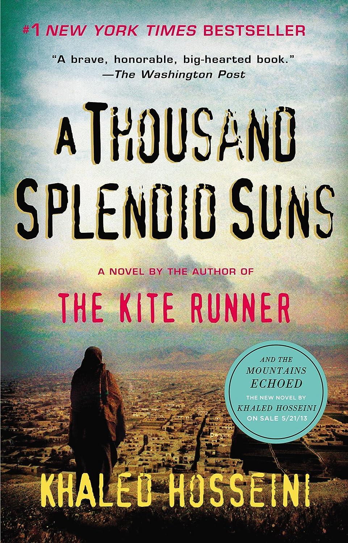 A Thousand Splendid Suns Movie Trailer English