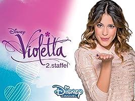 Violetta - Staffel 2