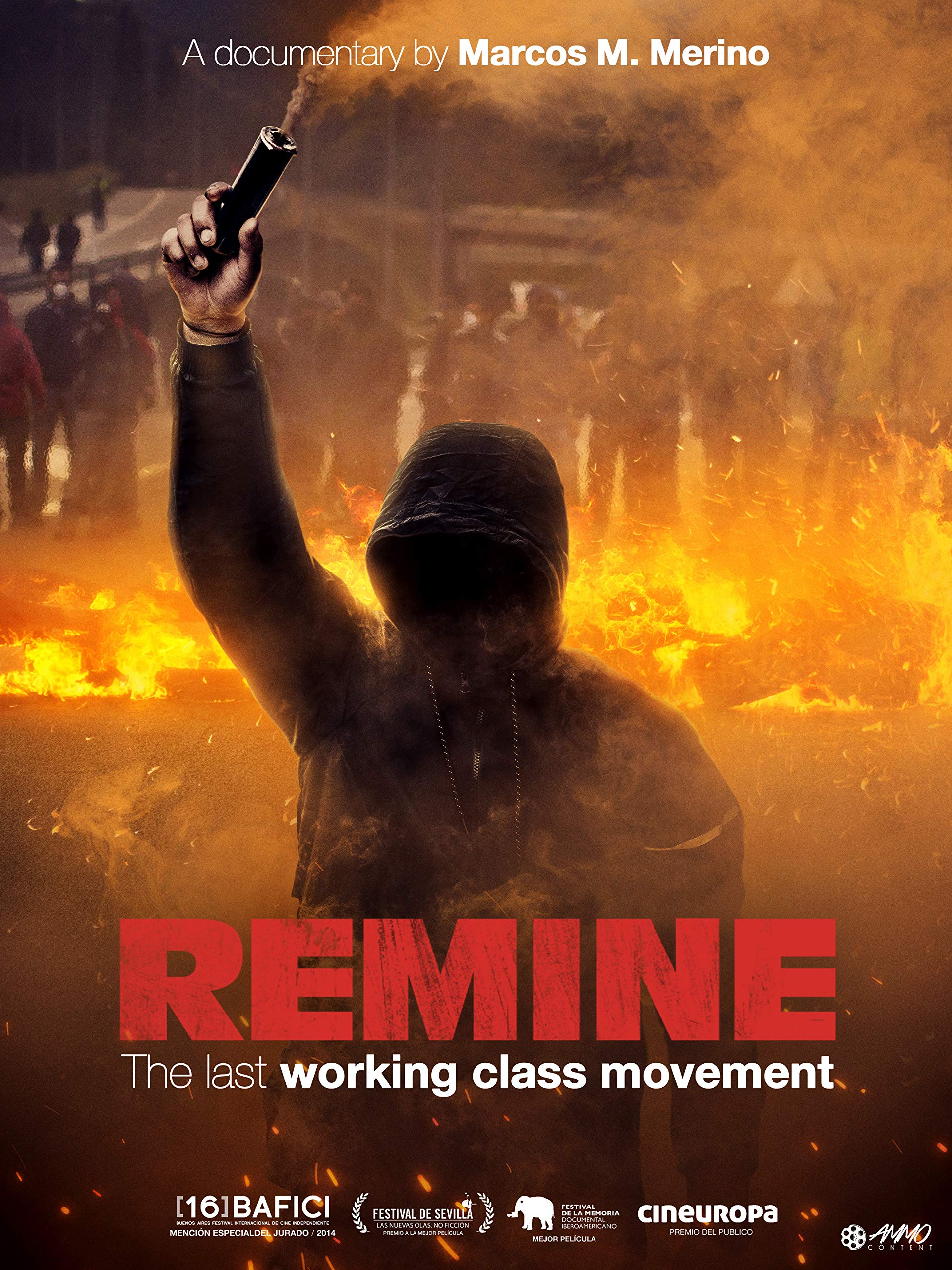 ReMine: The Last Working Class Movement on Amazon Prime Video UK