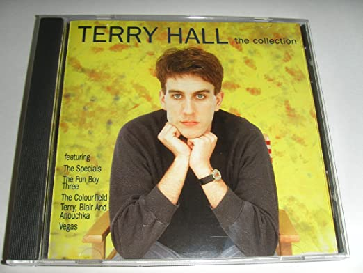 The Terry Hall Collection