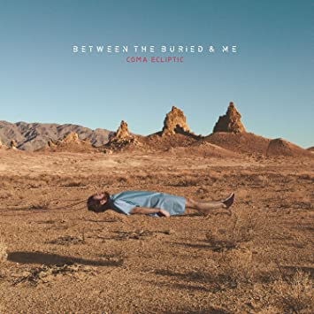 Between the Buried and Me � Coma Ecliptic