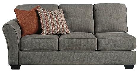 Doralin Steel LAF Sofa