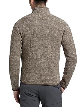 Sweat-shirt /à capuche Quiksilver EQYFT03005 Major Uni Homme Manches longues