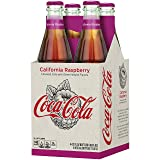 Coke Origins Coca-cola California Raspberry Bottles, 12 Fl Oz (Tamaño: 12  Ounces)