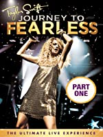 Taylor Swift: Journey to Fearless, Part 1