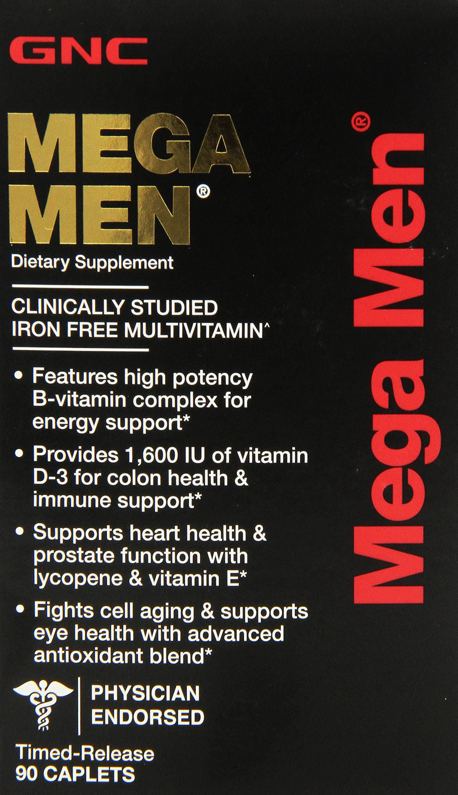 Gnc Nutritional Supplements