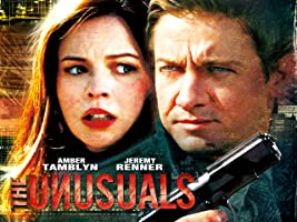 The Unusuals Season 1 [HD]