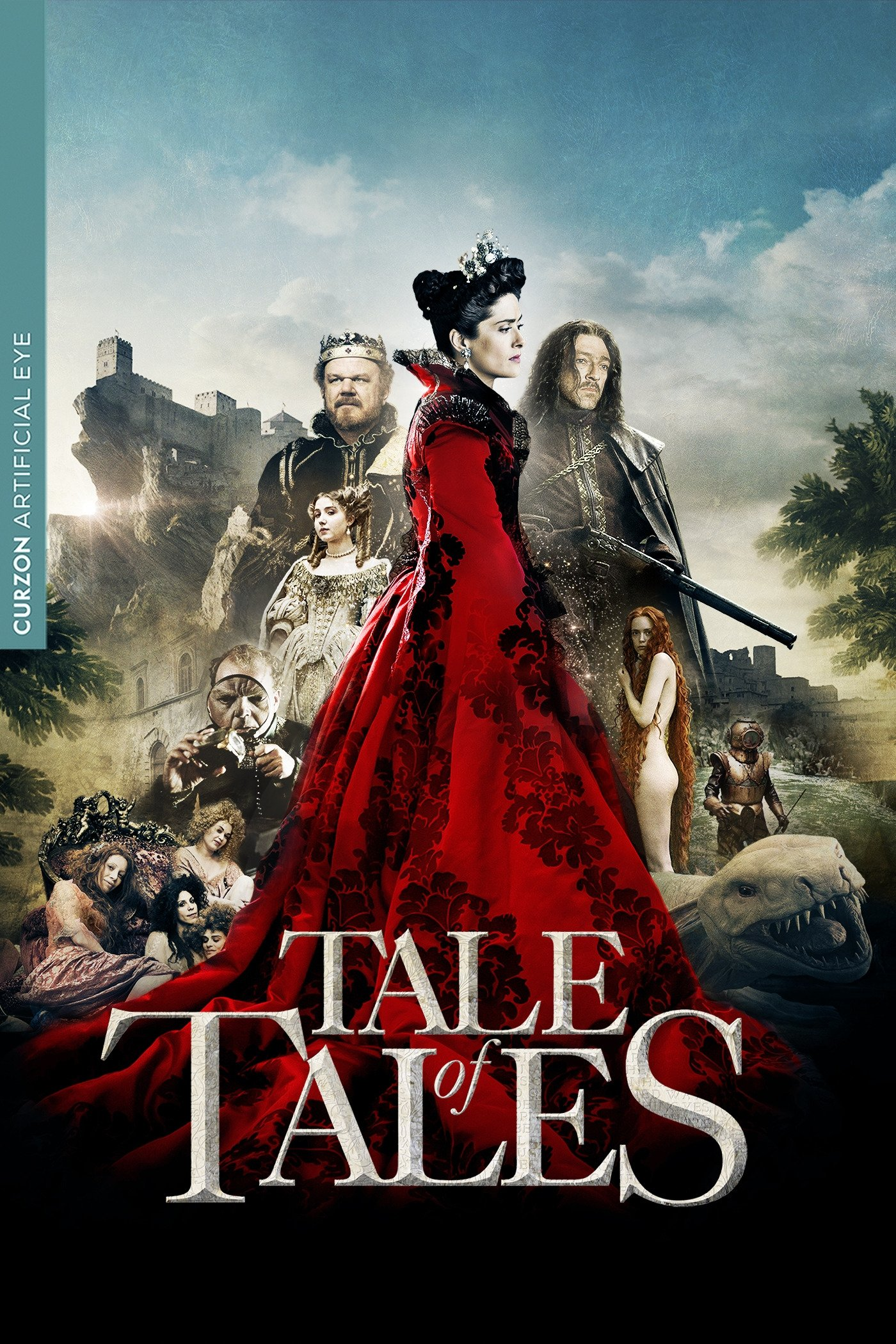 Tale of Tales on Amazon Prime Video UK
