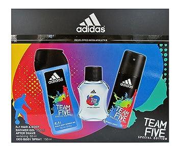Coffret Parfum Adidas