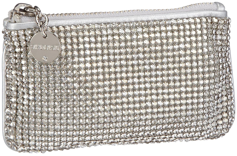 Swarovski Damen-Geldbörse Silver 11.5x7x1.5 cm 1001923 online bestellen