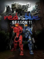 Red vs. Blue: Volume 11 [HD]