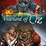 img - for Grimm Fairy Tales: Warlord of OZ (Issues) (5 Book Series) book / textbook / text book