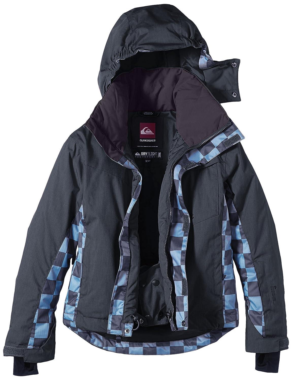 Quiksilver Jungen Snowboard Jacke Miss Plus Youth jetzt bestellen
