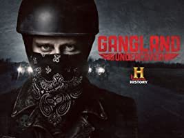 Gangland Undercover Season 1 [HD]