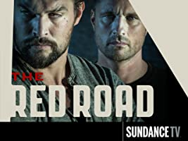 The Red Road - Staffel 1