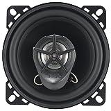 Bocina coaxial BOSS Audio CER422 Chaos Erupt, 200 vatios, 2 vías auto, 4 pulgadas