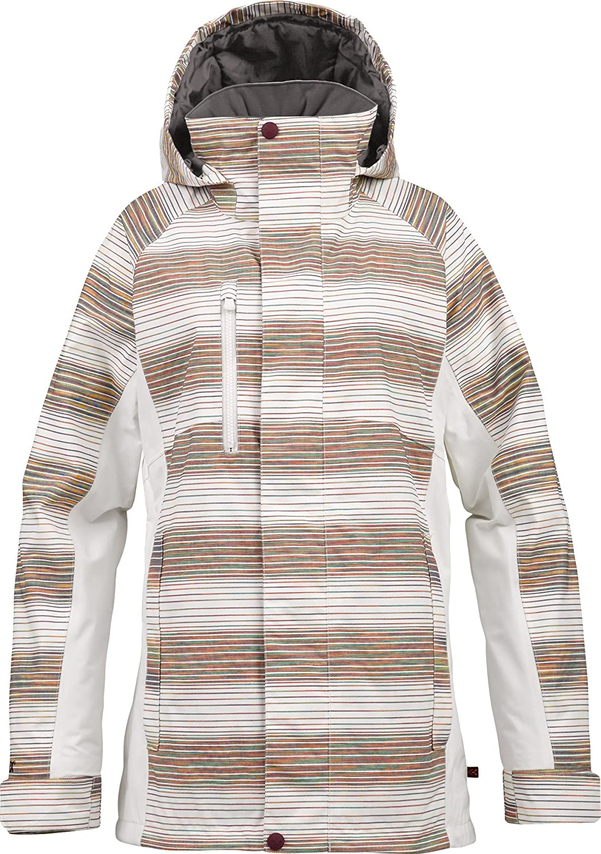 Burton Damen Snowboardjacke WB Prism Jacket bestellen