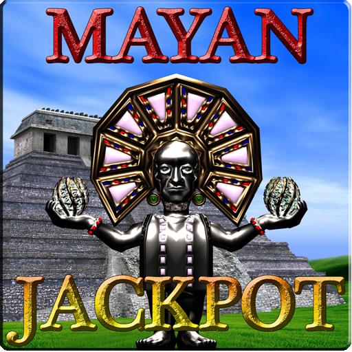 Mayan Jackpot - Vegas Video Slot Machine