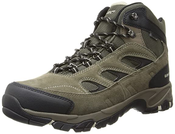 Hi-Tec Men's Logan Waterproof Hiking Boot