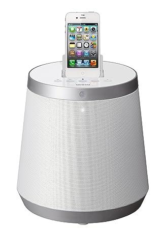 Onkyo RBX-500WS Enceintes PC / Stations MP3 RMS 5 W