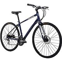 Diamondback Insight 2 Performance Hybrid Bike (Blue)