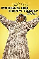 Madea's Big Happy Family (Play)