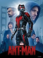 Ant-Man [HD]